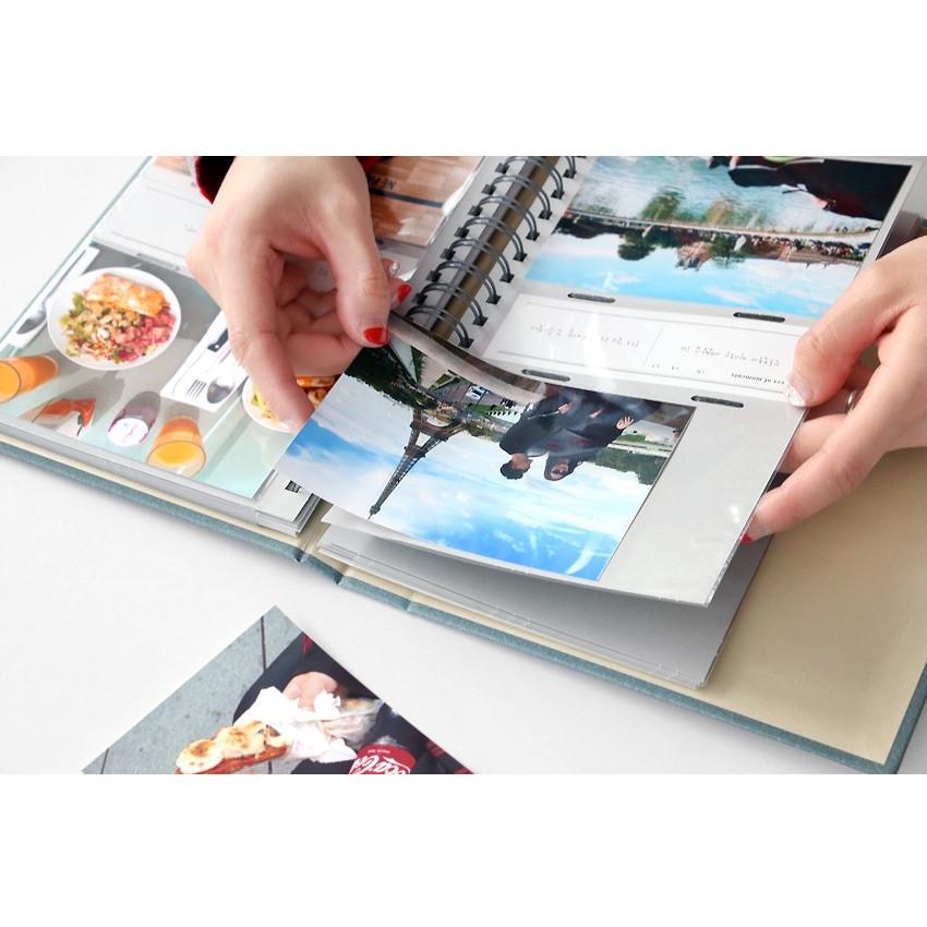 Album de photos 3X5 slip in photo album