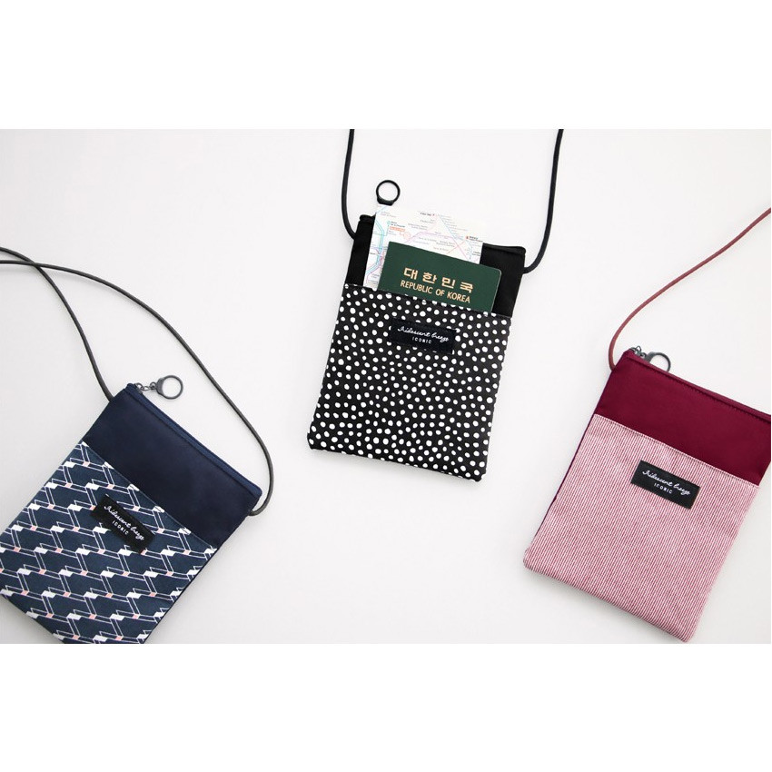 3a54bb52c43 Comely pattern small crossbody bag