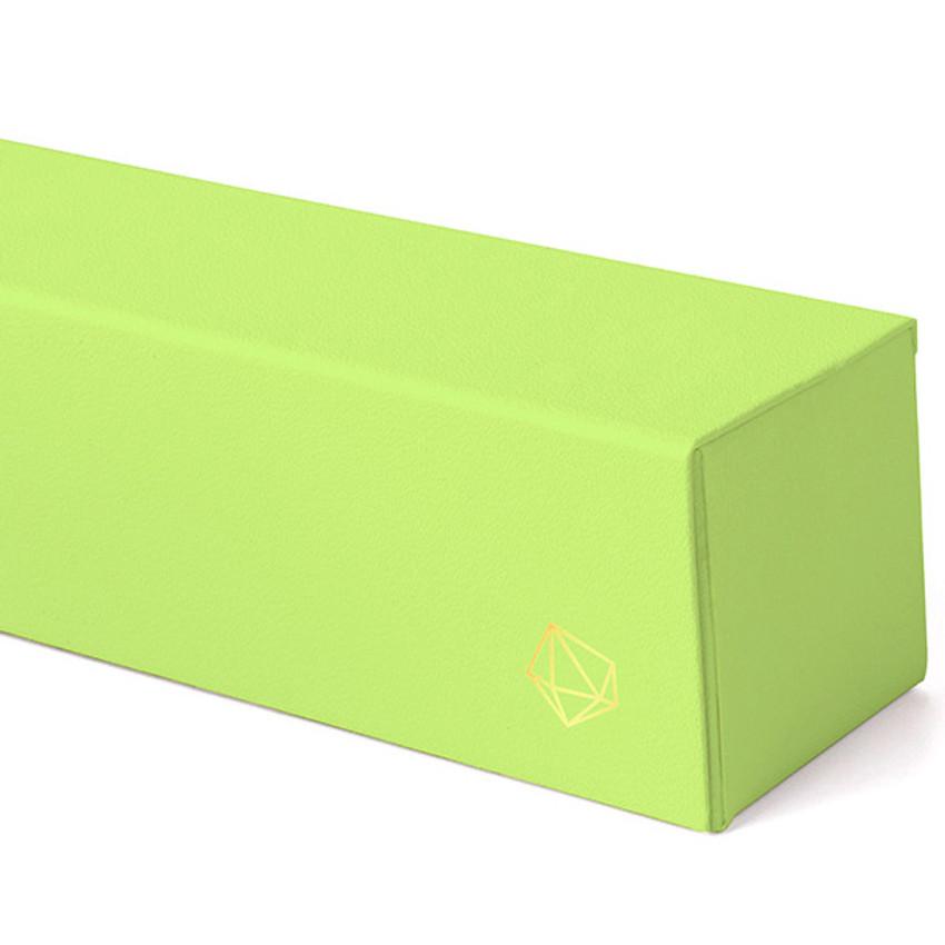 Detail of Lapis spring edition paper pen case box