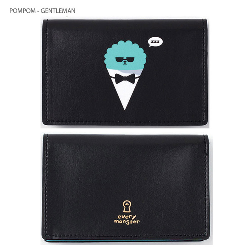 Pompom - Gentleman