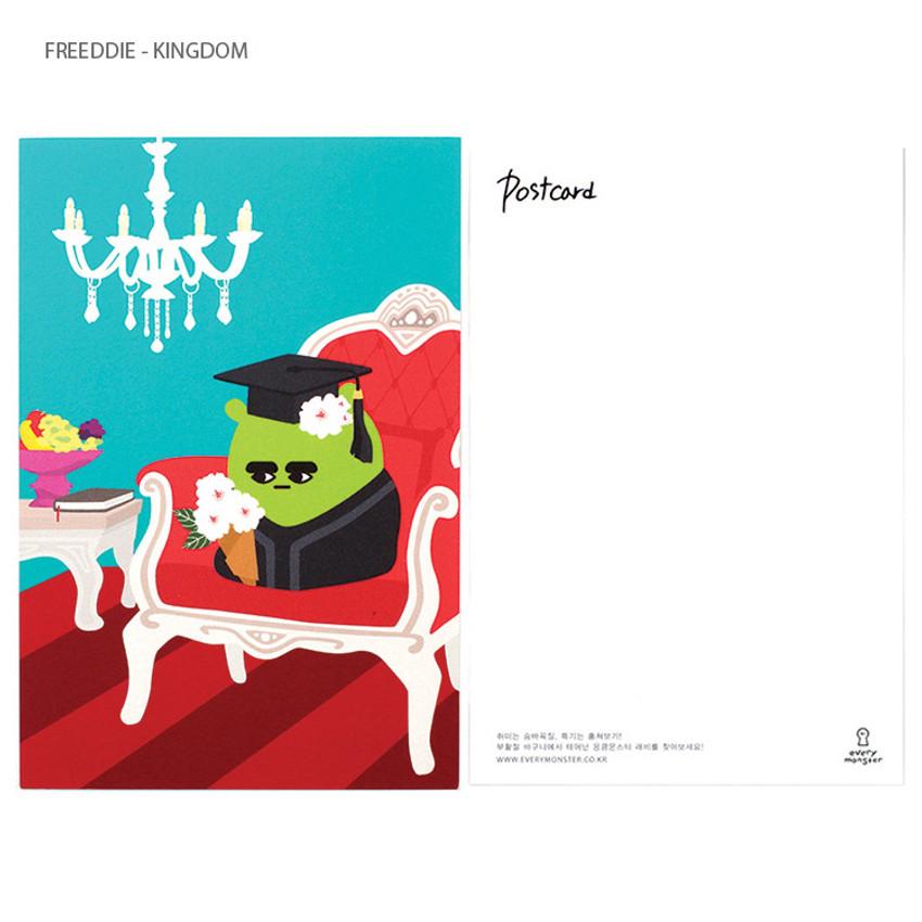 Freddie - Kingdom