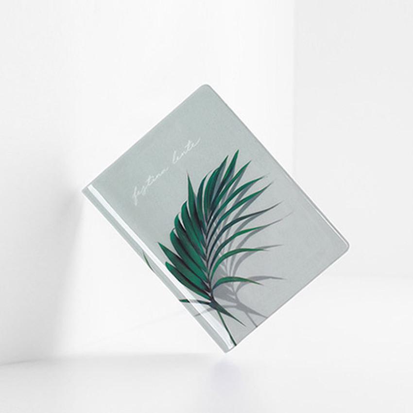 Kentia - Garden RFID blocking passport case