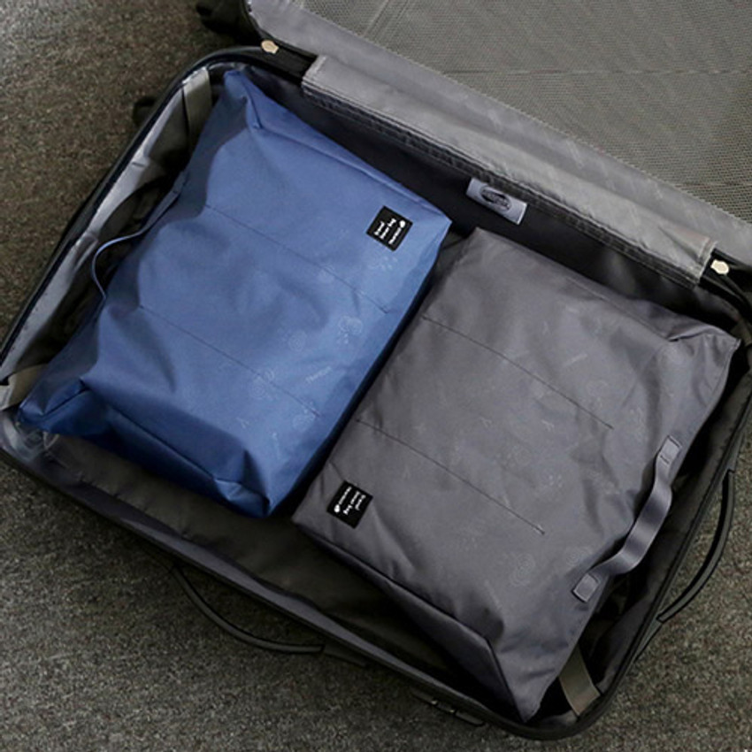 Travelus pocket travel organizer bag