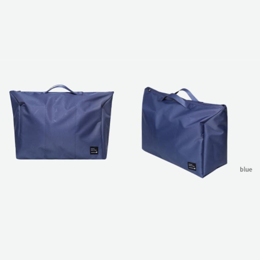 Blue - Travelus pocket travel organizer bag