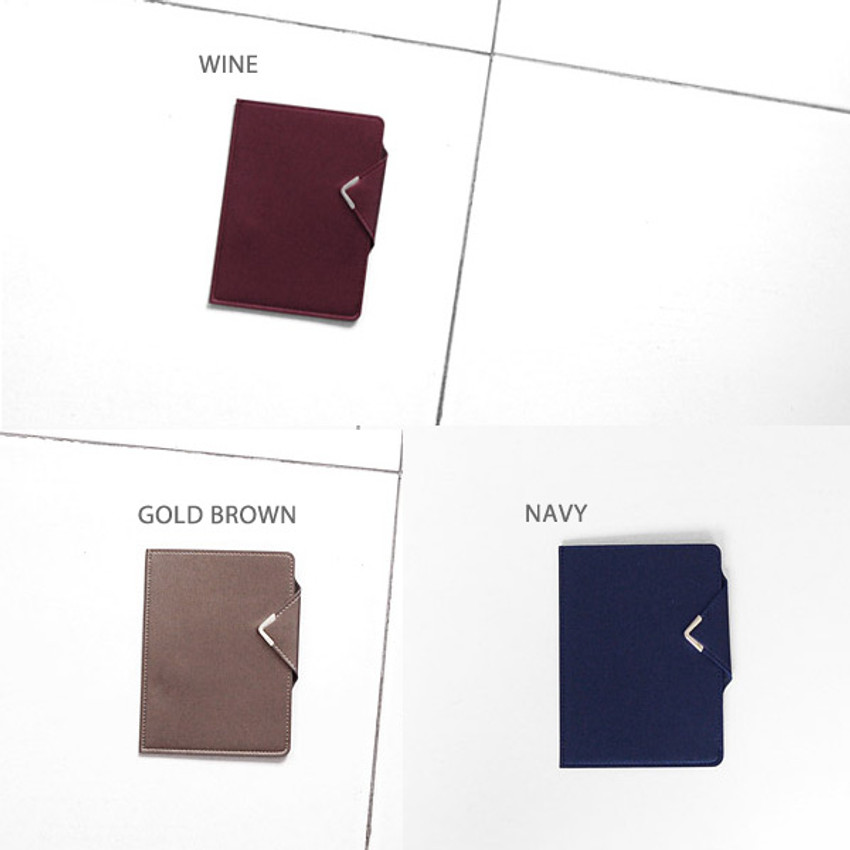 Wine, Gold brown, Navy