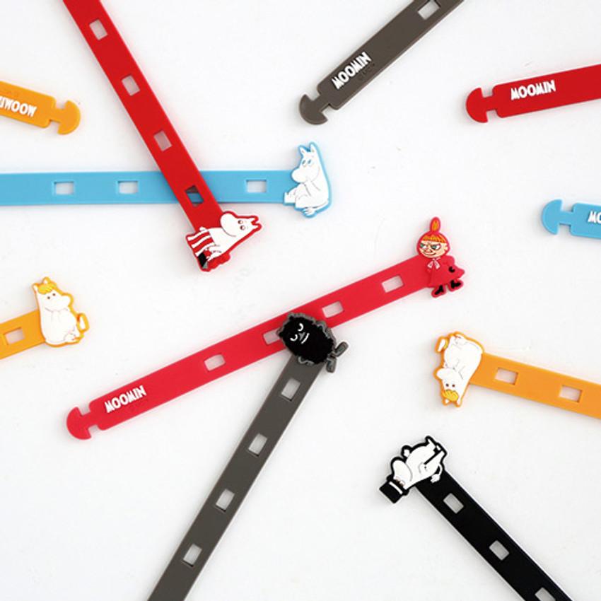Moomin cable organizer