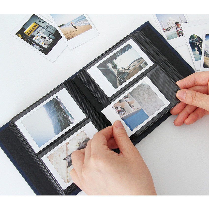Prism instax mini slip in photo album