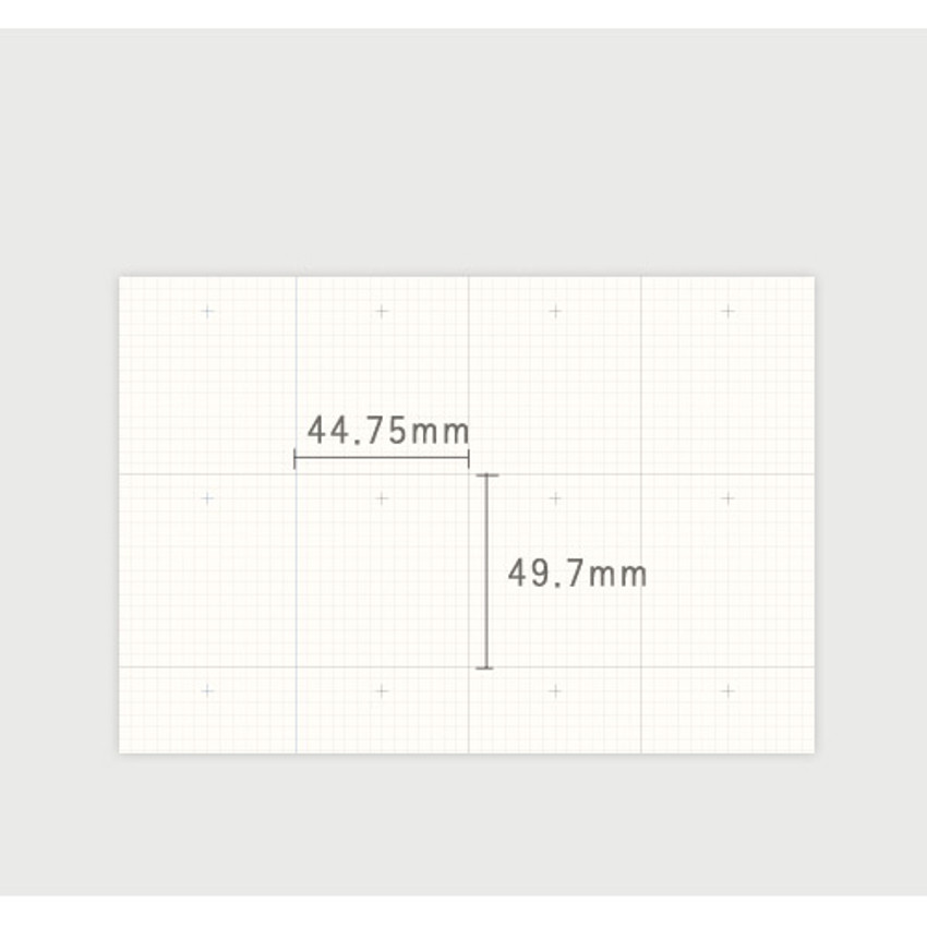 Size of square