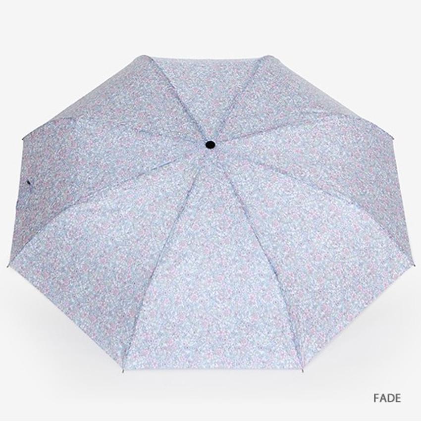Fade - Enjoy your life foldable pattern umbrella