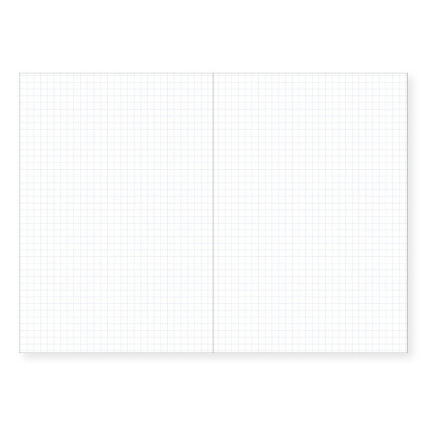 Grid page - Engineer hardcover grid notebook