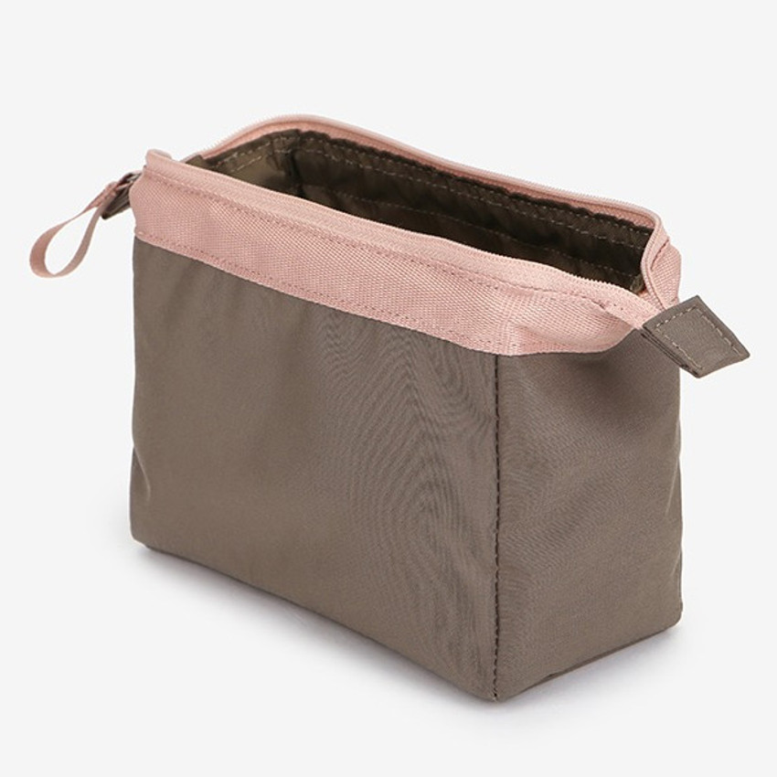 Standing pouch - Dailylike Daily standing beauty cosmetic makeup pouch