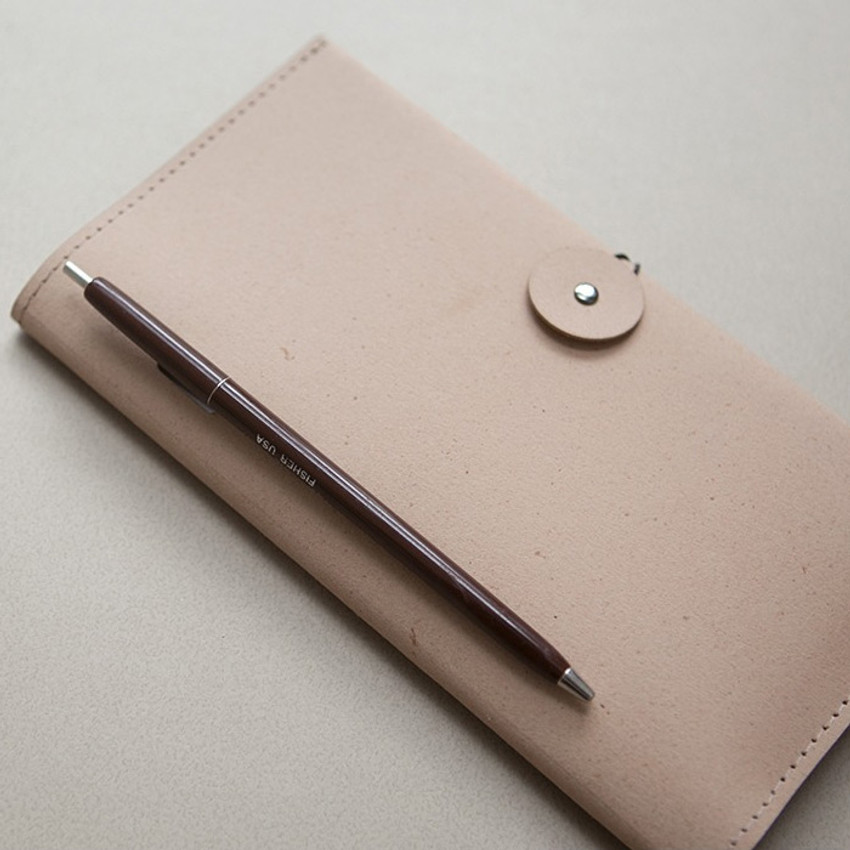 Pen holder - Ma boheme travel planner notebook