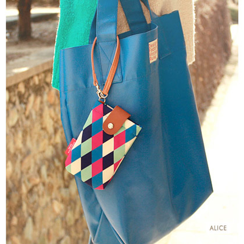 Alice - Smart pouch candy