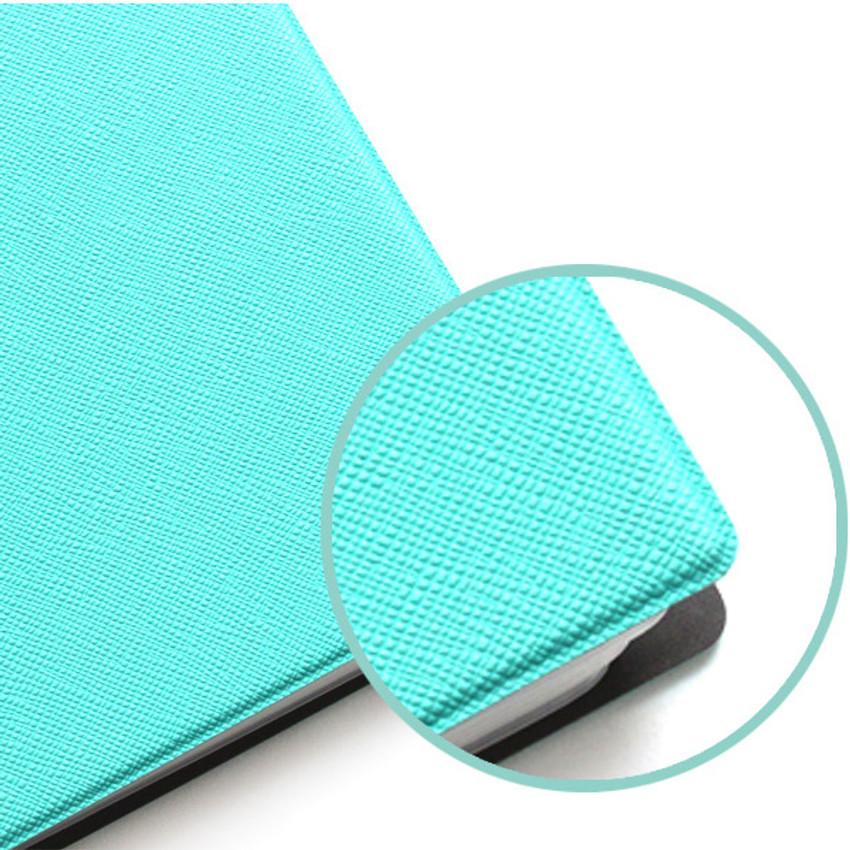Seamless case - Fenice Premium PU business card book holder case