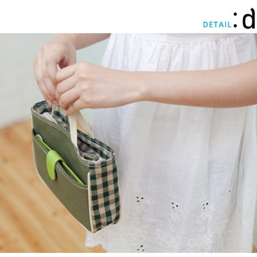 Handle for Tote bag
