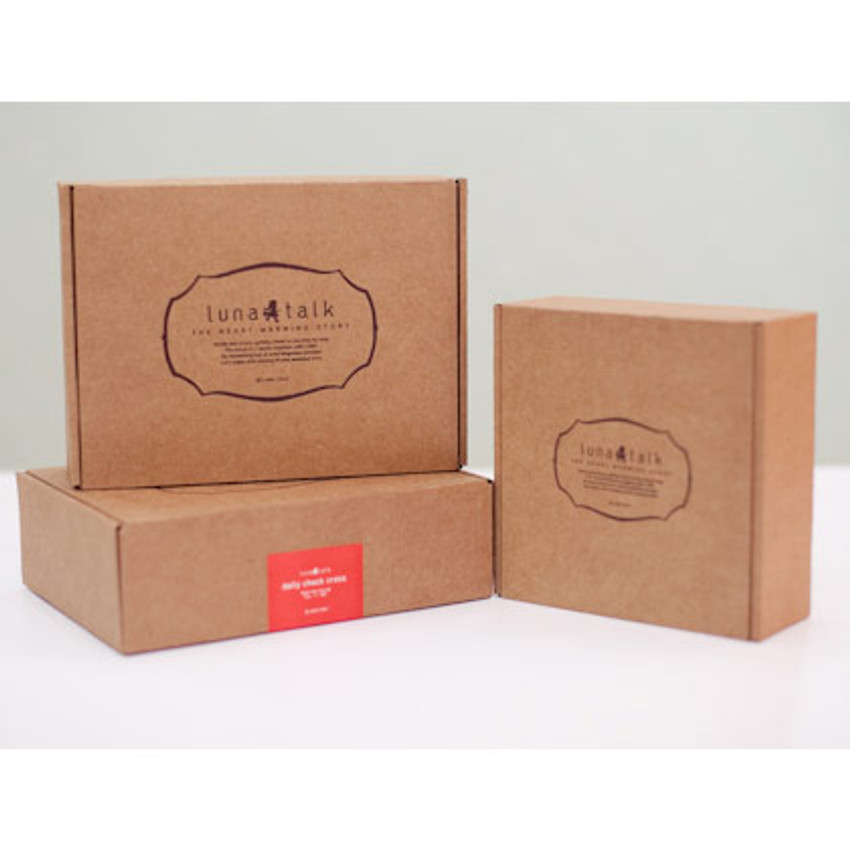 Package of Daily check cross bag Small