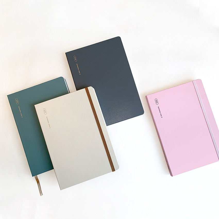 Gyou 2020 a tous moments dated weekly diary planner