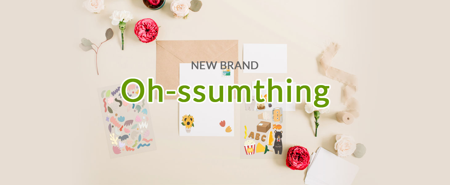Fallindesign New brand - Oh ssumthing