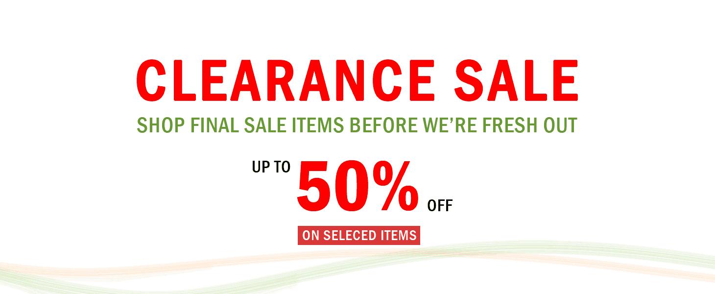 fallindesign clearance sale