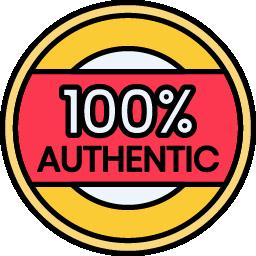 Fallindesign 100% Genuine Product Guarantee