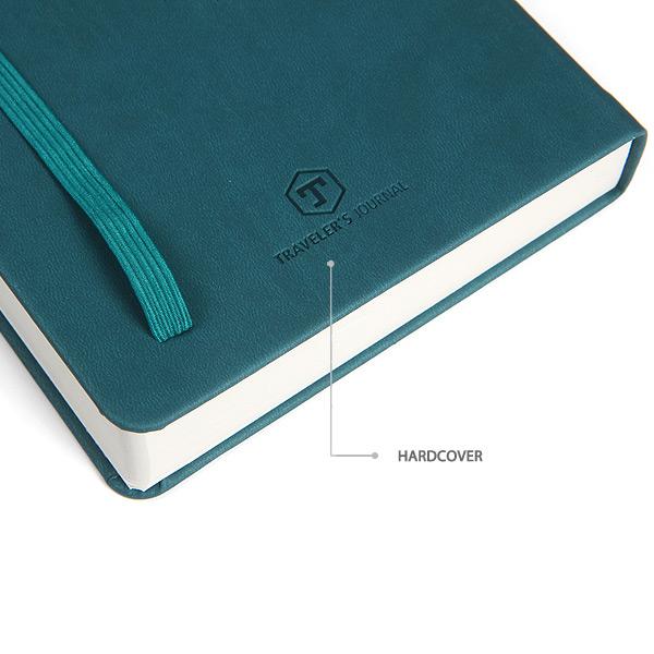 Hardcover - MINIBUS 2021 Traveler's dated daily diary scheduler