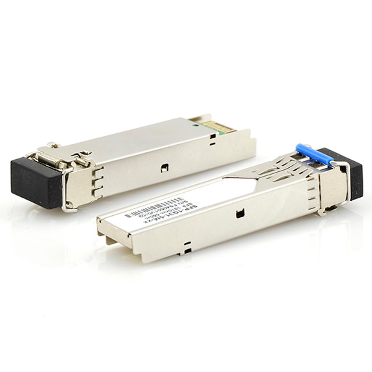 Cisco GLC-LH-SMD Compatible 1000BASE-LX/LH SFP 1310nm 10km EXT DDM  Transceiver Module