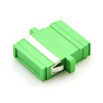 Duplex singlemode  Fiber Adapter SC /SC APC