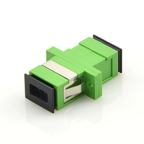 Simplex Singlemode Fiber Adapter SC /SC AP