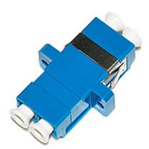 Duplex  Fiber Adapter SC /SC APC