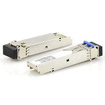 Cisco GLC-LH-SMD Compatible 1000BASE-LX/LH SFP 1310nm 10km EXT DDM Transceiver Module