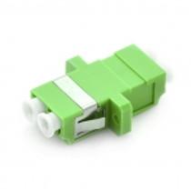 Duplex singlemode  Fiber Adapter LC/LC upc