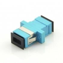 Simplex Fiber Adapter SC /SC upc
