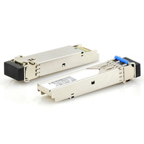 Transceiver  1000BASE-LX/LH 1310nm 10km SFP DDM  FTLF1318P2BTL Finisar Compatible
