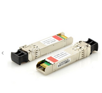 Transceiver 10GBASE-SR SFP+ 850nm 300m DOM JD092B X130 HP Compatible