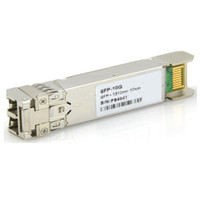 Transceiver 10GBASE-LR SFP+ 1310nm 10km DOM  45W2421 IBM Compatible