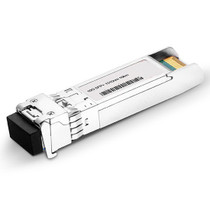 Transceiver 10GBASE-SR SFP+ 850nm 300m DOM  GP-10GSFP-1S Force10 Networks Compatible