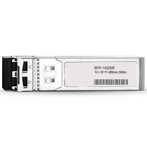 Transceiver 10GBASE-SR SFP+ 850nm 300m DOM AT-SP10SR Allied Telesis Compatible