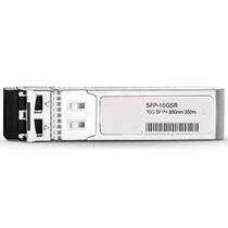 Transceiver 10GBASE-SR SFP+ 850nm 300m DOM SFP-10G-SR  Arista Networks Compatible