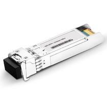 F5 Networks F5-UPG-SFP+LR-R Compatible 10GBASE-LR SFP+ 1310nm 10km DOM Transceiver
