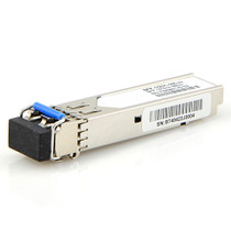 Transceiver 1000BASE-ZX SFP 1550nm 70km J4860C HP Compatible