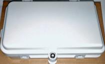 Fiber-optic-terminal-box-Fiber-Wall-Outdoor-Splice-Distri-panel-4Cores-FTTH-box