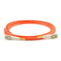 Fiber Patch Cable Multimode LC-LC Duplex OM2 50 /125  10M
