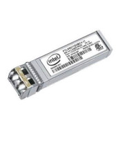 Intel E10GSFPSR  1000BASE-SX and 10GBASE-SR SFP+ 850nm 300m Transceiver