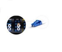 8 Channels 1470-1610nm Dual Fiber CWDM Mux Demux, FMU Plug-in Module, LC/UPC