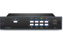 8 Channels 1270-1450nm (Skip 1390, 1410nm) Dual Fiber CWDM Mux Demux, FMU Plug-in Module, LC/UPC
