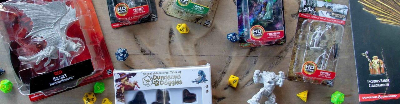RPG Minis