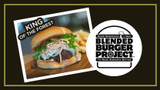 Blended Burger Project at Mox Bellevue