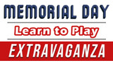 Learn to Play Extravaganza!