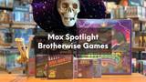 Mox Spotlight September: Brotherwise Games