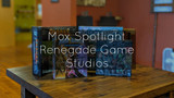 Mox Spotlight August: Renegade Games